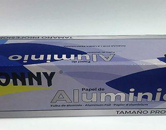 ALUMINIO 30X300 C/6 ECO