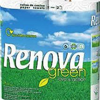 ROLLO COCINA RENOVA GREEN