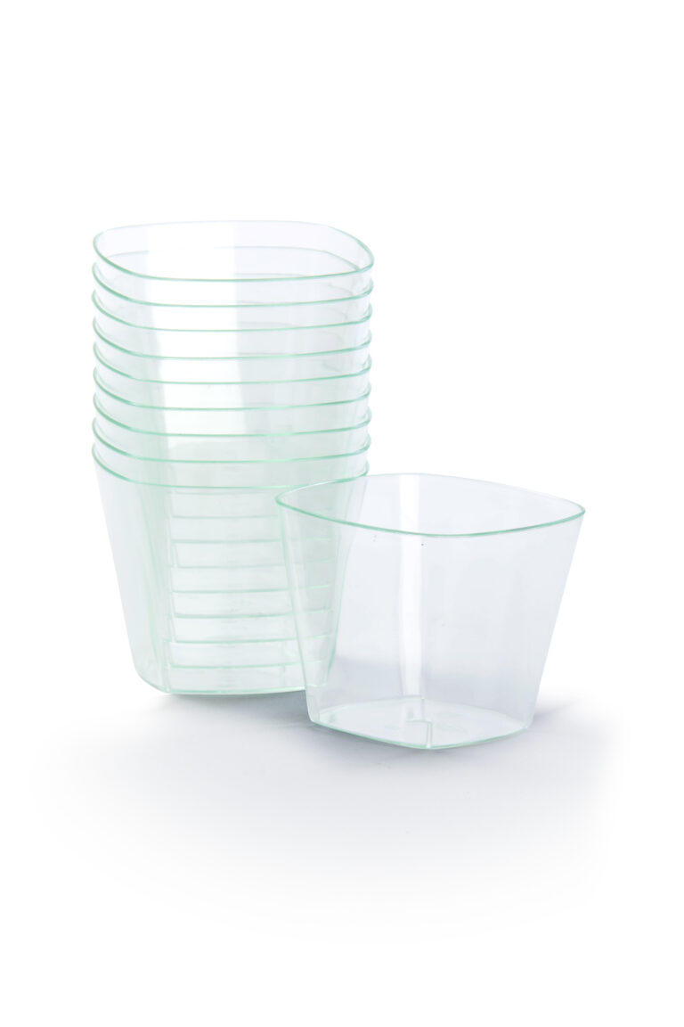 VASO CUADRADO MB36 CAT