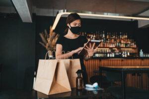 Delivery O Takeaway: ¿Qué negocio me interesa más? 1