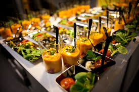 Envases para Catering