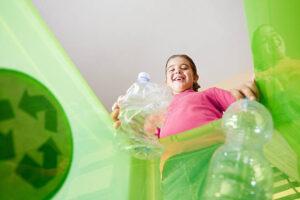Educación en el uso del plástico 7