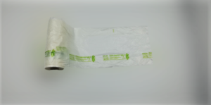 BOLSA SECCION EN ROLLO 30X40 COMPOSTABLE NEVACOMPOST 1