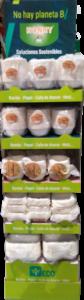 Envases biodegradables ECOLINE 3