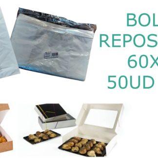 B. ASA 60x50  ESPECIAL REPOSTERIA G-200 PAQ 50 UD C/14